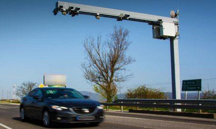Ennyit a gyorshajtásról:  Fékre taposnak az autósok a szupertraffipaxok előtt
