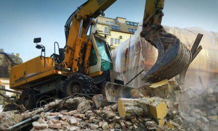 Bekeményített az érdi polgármester, lebontatná a szabálytalanul épített házakat