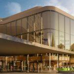 Ilyen lesz a Dél-Pesti Centrumkórház – az agglomerációból is sokan érkeznek majd ide
