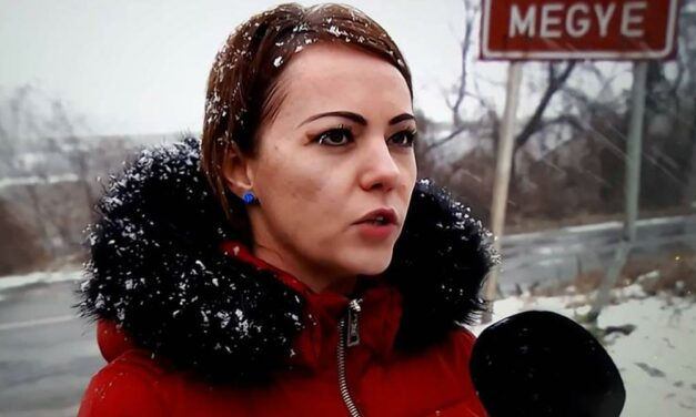 Vérben úszott az ember – döbbenetes részleteket mesélt az életmentő rendőrnő