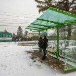 A HÉV-megállókban sem a hótól, sem az esőtől nem kell félni