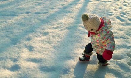 Most érdemes havas programokra menni, mert jön az olvadás!