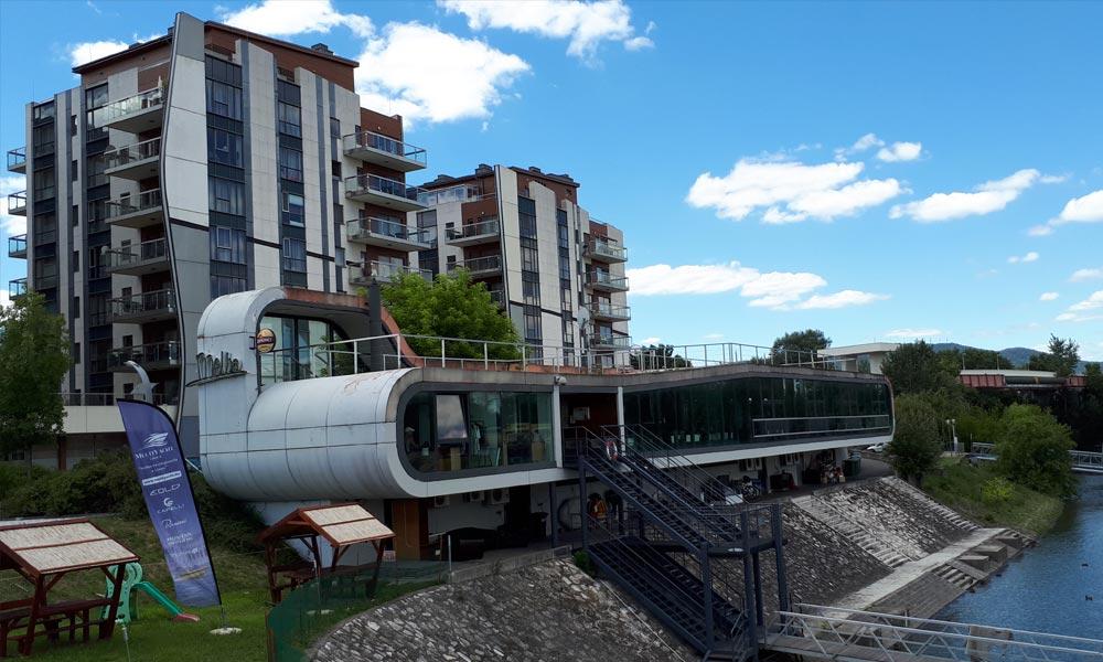 Elképesztő tempó! Európában az első, a világon a harmadik az ingatlanárak növekedése Budapesten