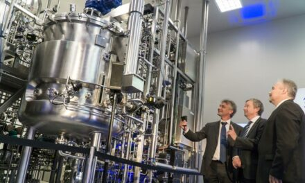 A világ egyik legnagyobb oltóanyag-gyártója épít üzemet Monoron