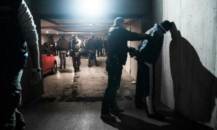 200 milliós drogfogás, rajtaütés a parkolóban – az agglomerációba nyúlnak a szálak – Videó