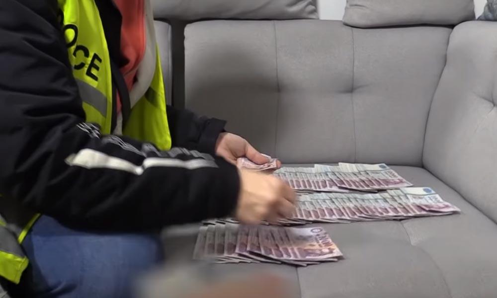 Újfajta droggal kereskedtek a dílerek, lekapcsolták őket