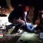 Nem csalt a rendőrök szimata: jelentős droghálózatot kapcsoltak le az agglomerációban