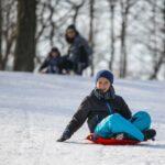 Havas programok Budapest környékén – ne csak lapátold, élvezd is a havat!