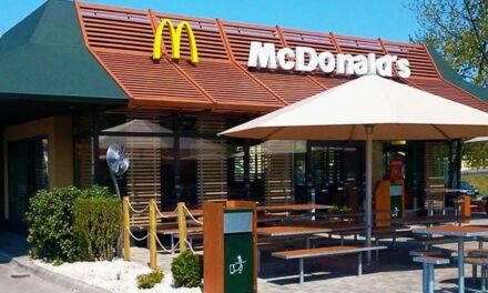 Egy dúsgazdag magyar vállalkozó megvette az ország összes McDonald's éttermét