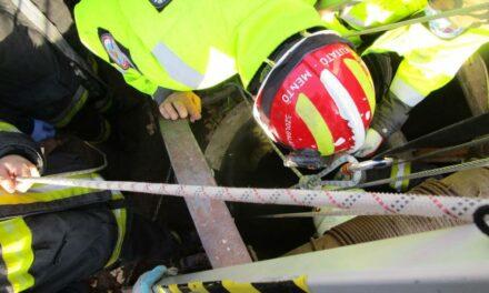 Megrendítő tragédia: 8 emelet mélységű kútba zuhant a bácsi, nem élte túl
