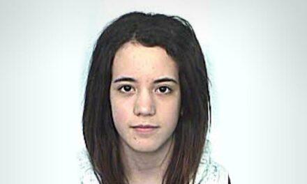 Ezt az eltűnt lányt keresik az érdi rendőrök