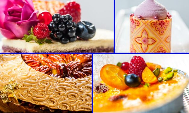 Dining Guide Az év cukrászdája díj az agglomerációba került, Érdre pedig egy séf életműdíja hullott