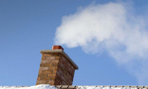 Büdös füst jön a szomszéd kéményéből, most már elég!