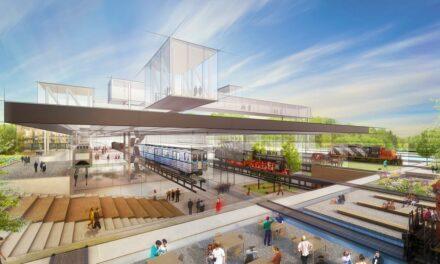 Ilyen lesz az új Közlekedési Múzeum – Kihirdették a nemzetközi pályázat eredményét