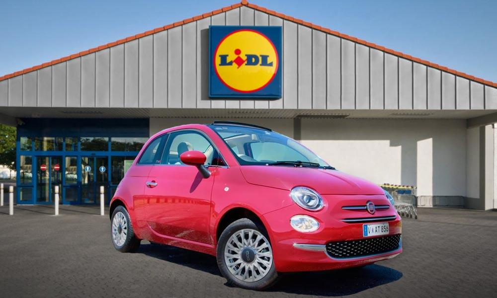 Itt a Lidl újabb nagy dobása – Autókat is kínál a vásárlóinak