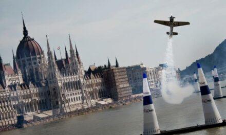 Tarlós István kitette a Red Bull Air Race versenyt a fővárosból