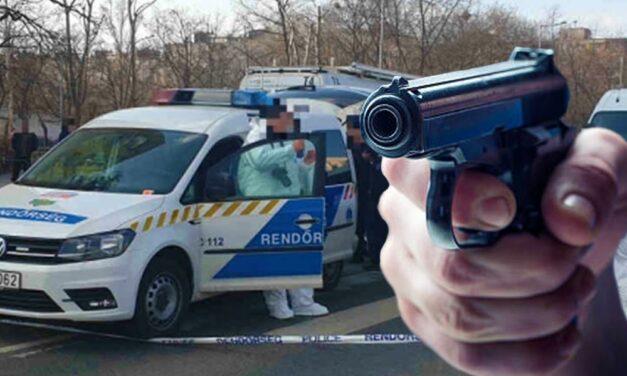 Fejemhez szorította a fegyvert – Megszólalt a fogolyszökés autós túsza