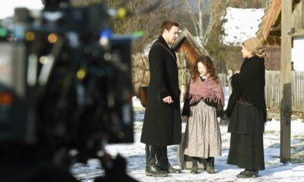 Szellemek! Horrorfilmet forgatnak Budapest környékének több településén