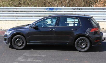 Itt Volkswagen új logója, nemsokára az agglomeráció útjain is látható lesz