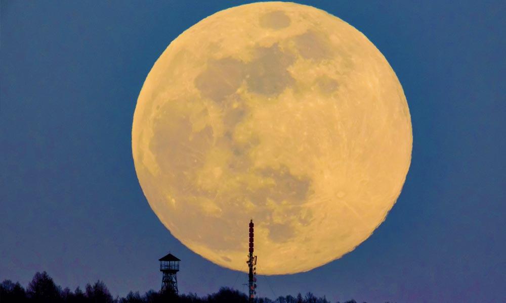 Megkezdődik a csillagászati tavasz, ritka pillanat az agglomerációban