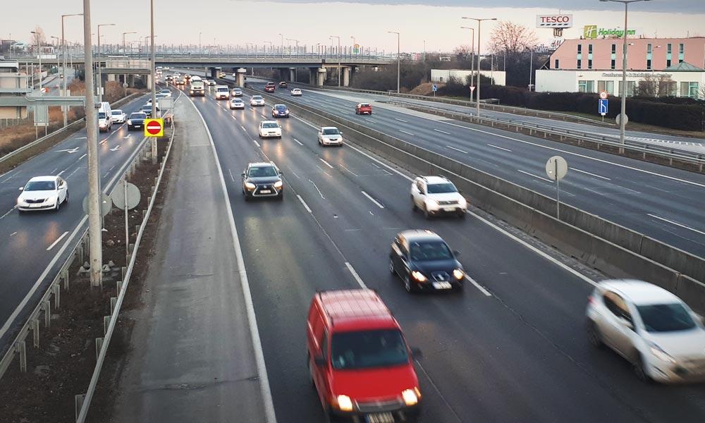 Nagyon elkapná a Budapest környéki autósokat is az Európai Unió