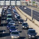 Budapest egész területére bevezetnék a dugódíjat a civilek, gyalogoljanak az agglomerációs autósok!