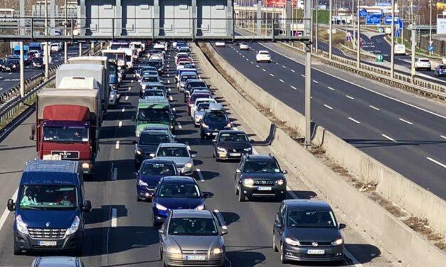 Agglomerációs autósok figyelem! Radikálisan változhatnak a kocsihoz kapcsolódó adók és illetékek