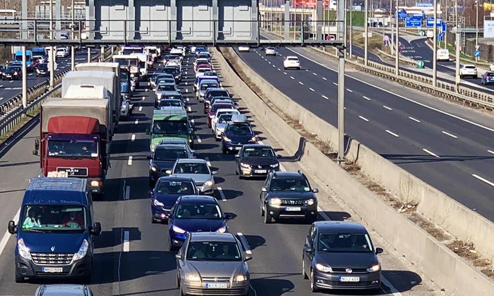 """""""Mindenki autóval a segge alatt született?""""- Beszólt egy fővárosi férfi az agglomerációból bejáróknak"""