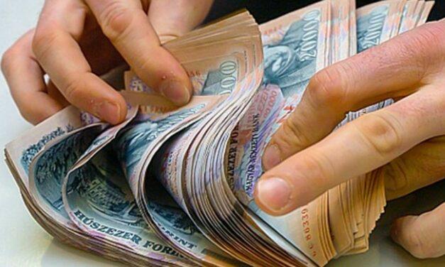 A foglaló: mennyit és hogyan kell fizetni, az mikor jár vissza?