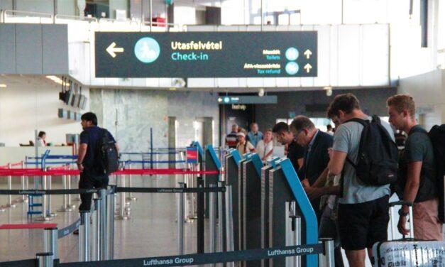 Nagy újítás készül a ferihegyi repülőtéren – így fog működni