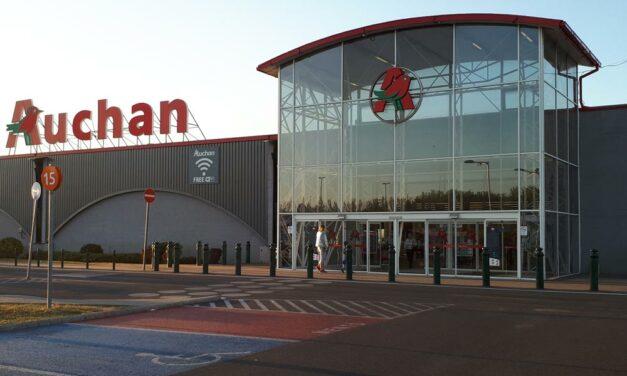 Könnyebb és gyorsabb lesz a vásárlás az Auchanban