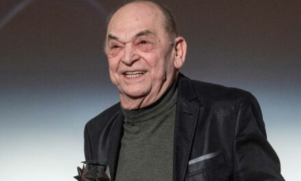 Magyar Filmhét – Életműdíjak átadásával nyitották meg a rendezvényt