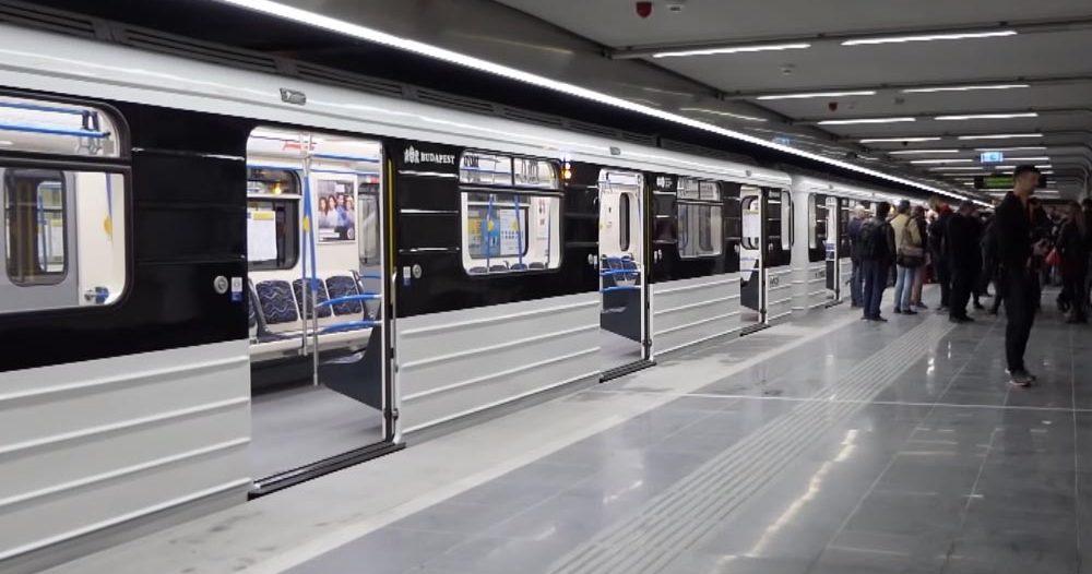 Leállhat a metró, olyan sok fertőzött van a BKV dolgozói között