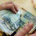 Az ingatlan árának kifizetése: készpénzben vagy átutalással? Itt vannak a buktatók!