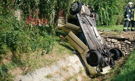 Autósüldözés Gödöllön: majdnem halálos áldozatot követelt