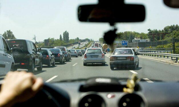 Hidrogénhajtású autóval araszolhatsz nemsokára a dugóban