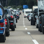 Több autóúton is torlódások várhatóak, aki teheti, kerüljön!