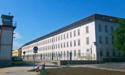 Trükkös szökést tervezett a váci börtönből a Teréz körúti robbantó