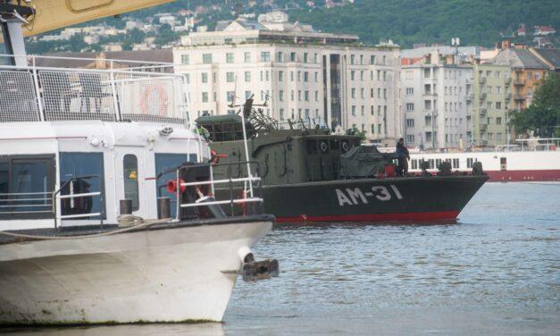 Dunai hajókatasztrófa – A szakértő szerint nem a Hableány fordult a Viking elé