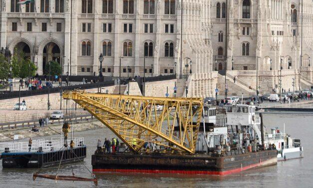 Dunai hajókatasztrófa – A szállodahajó ukrán kapitánya tagadja, hogy szabályt szegett volna