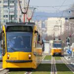 Több villamos és a 2-es metró sem jár majd egy szakaszon a hétvégén