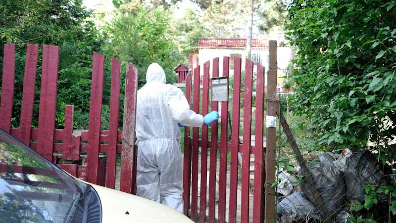 Horror Biatorbágyon: a férfi bedrogozva megölte testvérét, fojtogatta az anyját