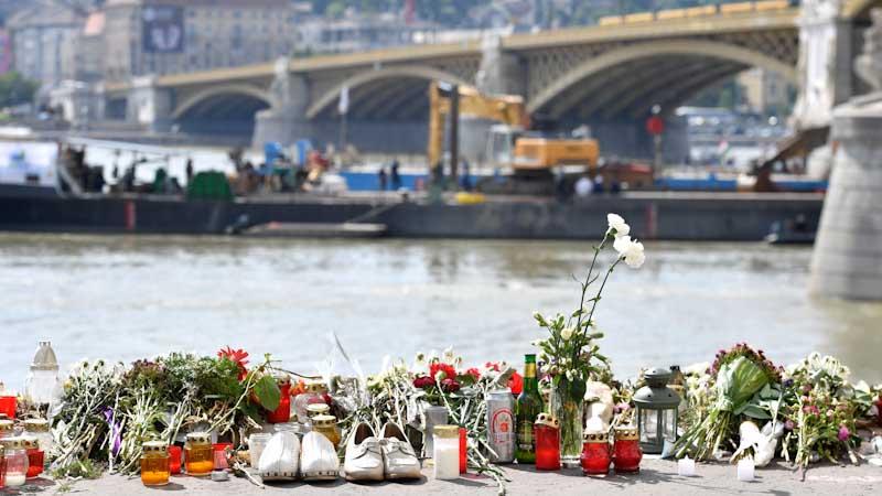 """""""Átment rajtunk a hajó és beszippantott a Duna"""" – sokkoló részleteket meséltek a Hableány koreai túlélői"""