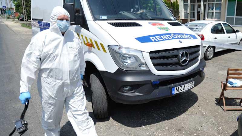 Holtan találtak egy férfi Csepelen: a gyanú szerint fia végzett vele