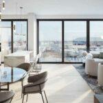 A koronavírus ellenére ennyi új lakás épült a fővárosban az elmúlt fél évben