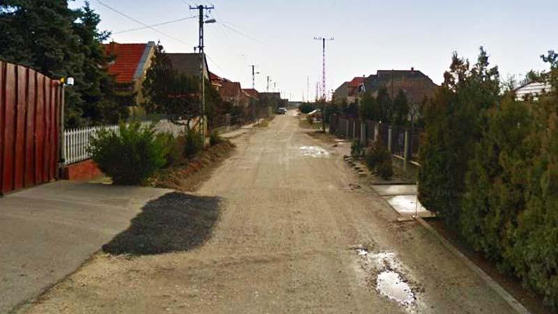 Tarlós megígérte, hogy az összes fővárosi földutat leaszfaltozzák