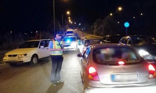 Illegális gyorsulási versenyek és sufnituning – életveszély, amit az utakon művelnek