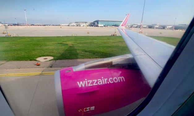 Műszaki hiba miatt kényszerleszállást hajtott végre a Wizz Air egyik gépe Ferihegyen, hatalmas készültség volt a repülőtéren