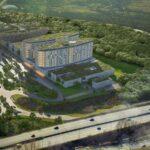 Ilyen lehet a dél-budai szuperkórház – ez téged is érinteni fog! (Fotók)