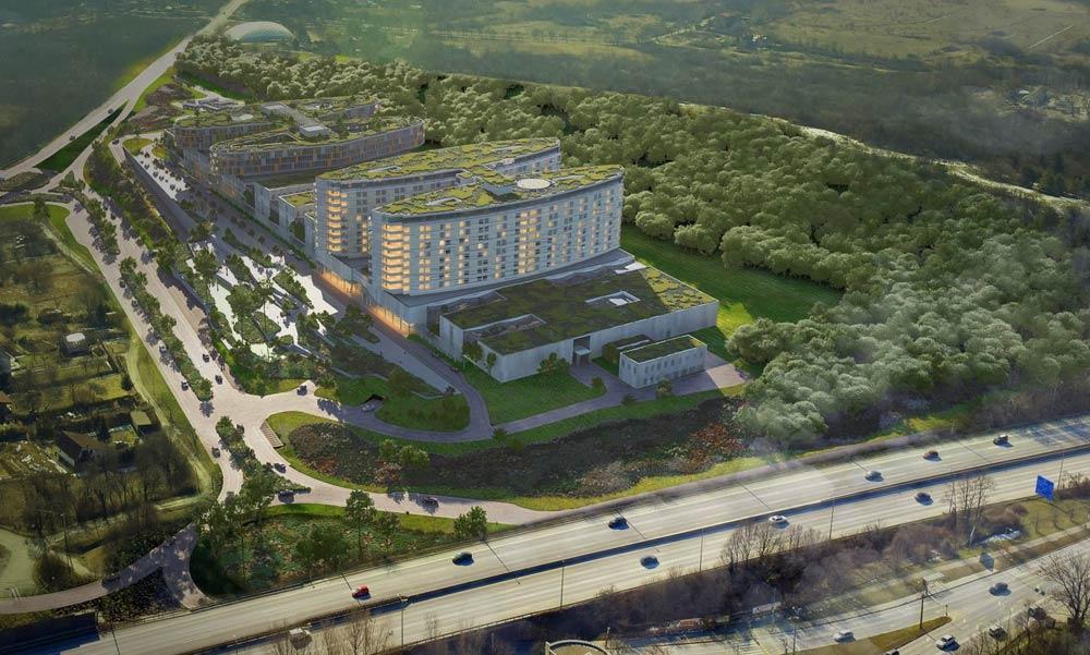 Mégis felépül a Dél-Budai szuperkórház, itt a dátum mikor startol az építkezés